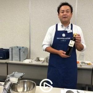【PR】オリーブオイルを使ったレシピをライブ配信にてご紹介しました!①の画像