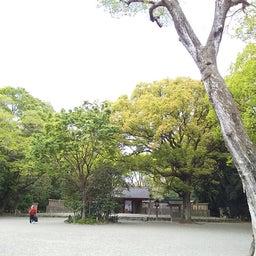 画像 ゆるりと「熱田神宮の杜」巡りへ・・☆10/20☆ の記事より 9つ目