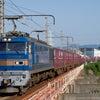 2021.10.3 4070レ EF510 515 吹田-神崎川(信)の画像