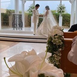 画像 大阪市南港「アートグレイス」での結婚式 の記事より 2つ目