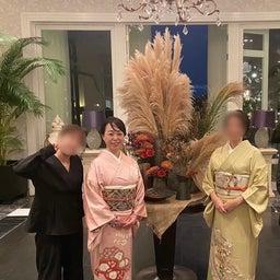 画像 大阪市南港「アートグレイス」での結婚式 の記事より 3つ目