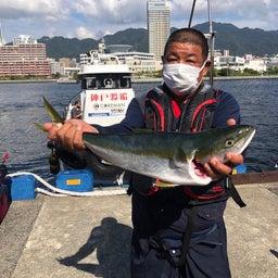 画像 10月10日【日】出船予定です(^^) の記事より 3つ目