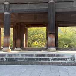画像 朝の南禅寺へ の記事より 7つ目