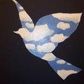 追記★青い鳥