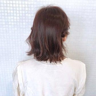5分で出来るボブのサイドクルリンパセミアップ hair arrange & hair set