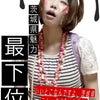 【悲報】茨城県またも最下位‼️宴会コンパニオン寿桃の画像