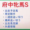 府中牝馬ステークス2021 注目馬考察!の画像
