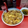 豚麺 「肉丼・大」の画像