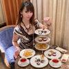 横浜「ホテルニューグランド」〜10月31日まで[ハロウィンアフタヌーンティーセット]の画像