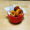 【酒井里美】おからドーナッツくんの画像