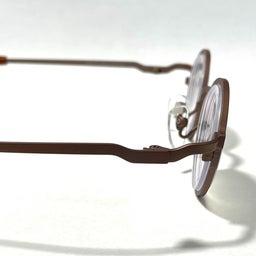 画像 約-11.00Dの強度近視用メガネの仕上がり の記事より 3つ目