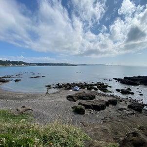 社長のブログ867 秋の海の画像