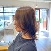 ☆秋のニュアンスカラーでオシャレに☆の画像