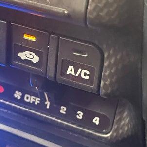 DB8,Link G4X B型アルアル、エアコン制御不能、解決ね。の画像