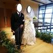 結婚式レポート②花嫁入場~指輪の交換