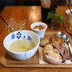 スープと自家製パンのカフェ potage(東京・奥沢)〜優しいモーニング!〜