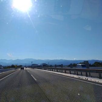 群馬県への参拝旅行