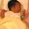 46歳ご出産(45歳4か月妊娠)手書き体験談到着!の画像