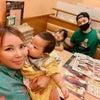 サイゼリヤでご飯の画像