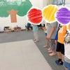 村野駅前教室です★の画像