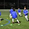 Jr U10 平日ナイタートレーニングマッチ