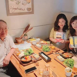 画像 銀座で野菜ランチ♪やさいの王様の野菜ドレッシングが美味しすぎる の記事より 1つ目