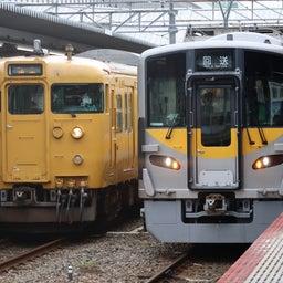 画像 岡山駅でDEC700を観察! の記事より 8つ目