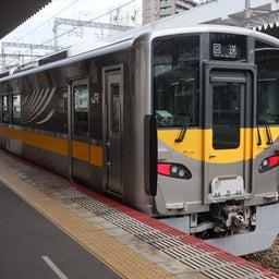 画像 岡山駅でDEC700を観察! の記事より 3つ目