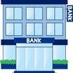 帰国するにあたり銀行の手続き