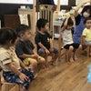 10月14日 1歳児クラスの活動の画像