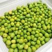 オリーブの実を食べる方法<新漬け工程>