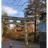 奈良の世界遺産のパワースポット⭐️の画像