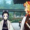 anime   鬼滅の刃 無限列車編 第1話「炎柱・煉獄杏寿郎」