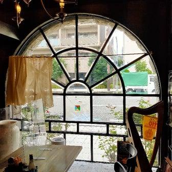 レトロ喫茶店ランチ( *>ω<*)/
