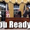★朗報★ JFK jr.が副大統領に決定した!