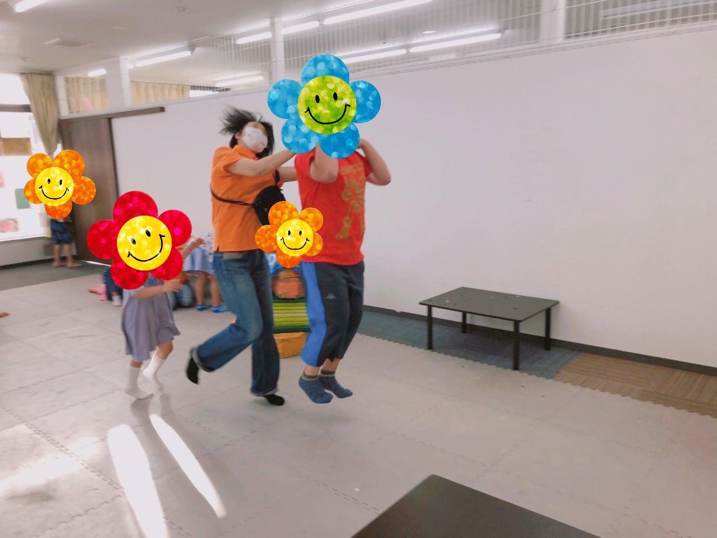 村野駅前教室です^^