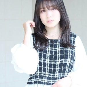 ☆秋におすすめダークブラウンレイヤーカット☆の画像