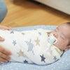 【開催】生後1ヶ月ベビーに即効♡ぐっすりねんねのおくるみタッチケアレッスンの画像