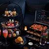東京・大手町「アマン東京」〜10月31日[アフタヌーンティー『ハロウィンパーティーへの招待状』]の画像