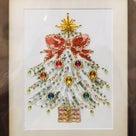 ビーズデコール クリスマスシリーズ♪の記事より