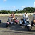 密にならない新しい遊びのカタチ。電動三輪バイク・EVトライクと宮古島|Little Ride リトルライド