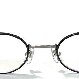 画像 -7D弱の強度近視用眼鏡の仕上がり の記事より 1つ目