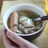 ホッとひと息。簡単に作れるあったかスープレシピの画像