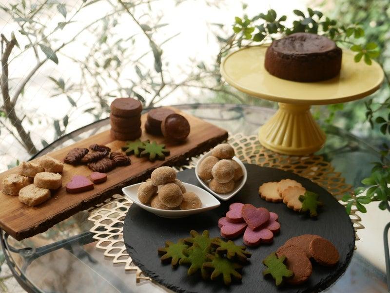 20211015-F014-米粉クッキー