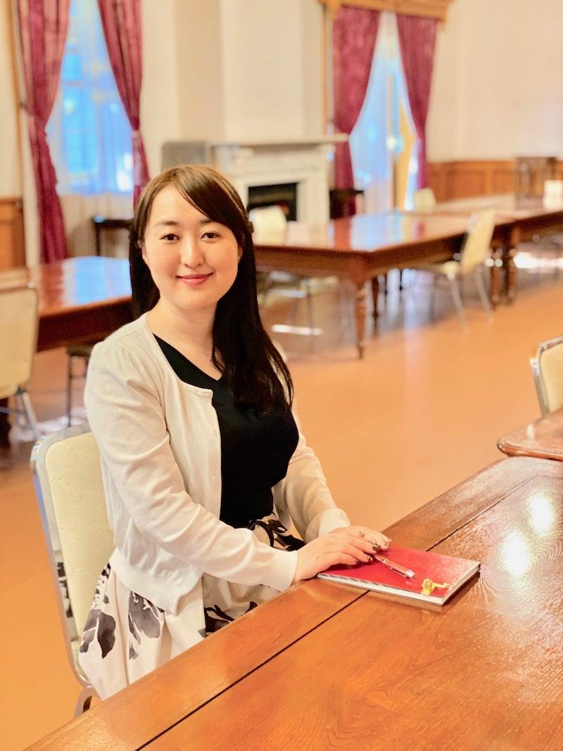 女性起業コンサルタント高橋佳代