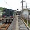 第1443回('21) きのくに線・白浜周辺の未訪問駅を降り鉄