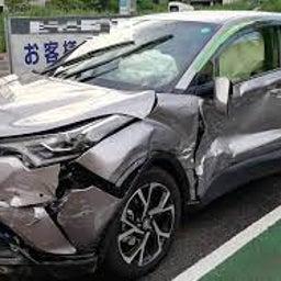 画像 事故車について その1 の記事より 2つ目