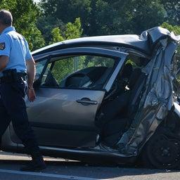 画像 事故車について その1 の記事より 3つ目