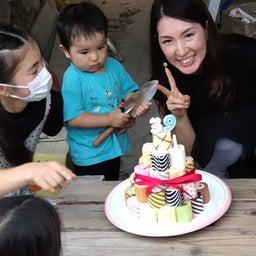 画像 丹波で黒豆の収穫祭! の記事より 5つ目
