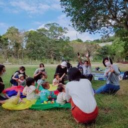 画像 10/14(木)『そとpanda』@明石公園 の記事より 8つ目